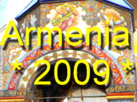Click here for photos and panoramas of Awesome Armenia during Spring and Summer 2009 - Yerevan, Aragats, Garni, Echmiadzin, and Aghveran Arthur's Resort!