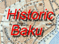 Click here for some historic maps of Baku Region, Azerbaijan