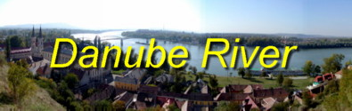 Views of the Danube Villages including Esztergom, Visegrad, Nagymaros and of course Budapest