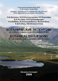 Click here to visit the very best specialists on the minerals and geology of the Khibiny Mountains, and Lovozero Massif, as well as Apatity, Kirovsk and Revda!