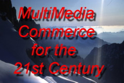 Click here for a presentation by Dr David E Probert on Multi-Media Commerce for the 21st Century given to the British Computer Society back in Spring 1999!