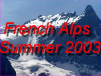 Come on a tour of the Swiss and French Alps including Lake Geneva, Lausanne, Montreux, Chateau Chillon, Chamonix, Briancon and the peaceful Village of Monetier les Bains!