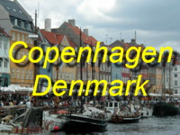Come on a short trip to Copenhagen, Denmark and see all the city sights including Nyhaven and the famous mermaid!