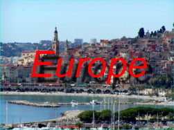 Come and Visit our Recent Travels around Europe including major cities and the European Alps