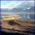Click to enlarge image of the Torridon Region in North-West Scotland